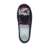 Children's slippers mini-b, blue , 379-9211 - 19
