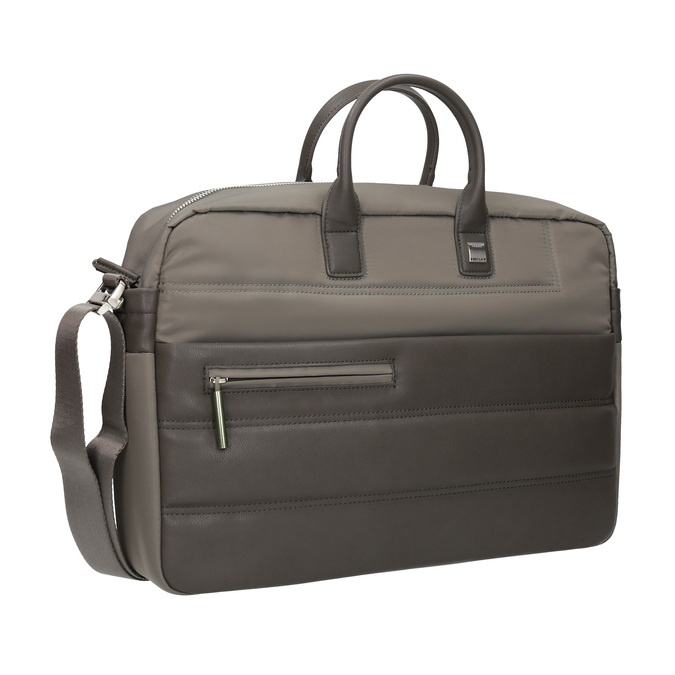 Laptop case roncato, brown , 969-2639 - 13