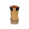 Ladies' leather  boots weinbrenner, brown , 596-8629 - 17