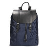 Stylish urban backpack royal-republiq, violet , 969-9003 - 26