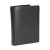 Men's leather wallet bata, brown , 944-4169 - 13