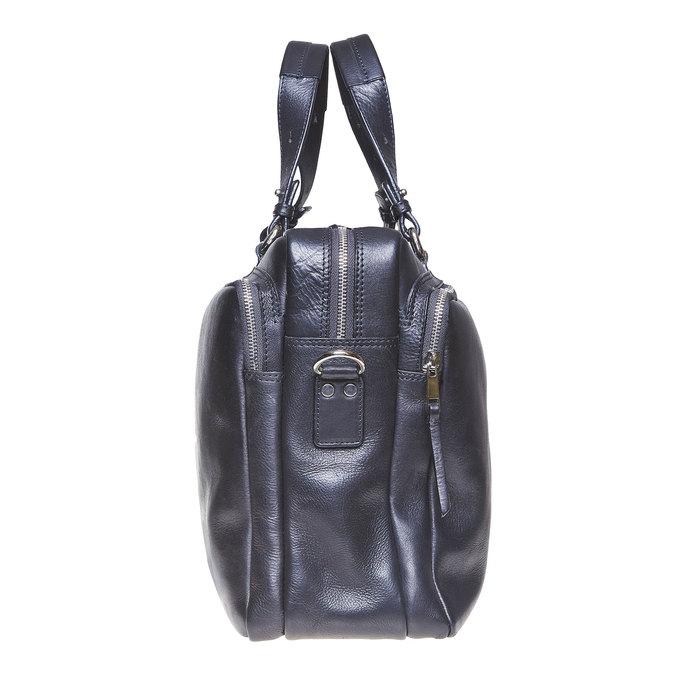 The Seymur Briefcase Bag bata, black , 964-6106 - 17