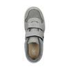 Children's sneakers with Velcro fasteners mini-b, gray , 411-2604 - 19