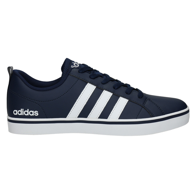 Men's casual sneakers, blue , 801-9136 - 15