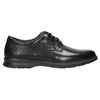 Men's leather shoes rockport, black , 824-6112 - 15