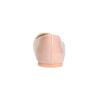 Ladies' patent-leather ballerinas bata, pink , 521-5602 - 17