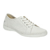 Ladies' casual leather shoes weinbrenner, beige , 546-1602 - 13