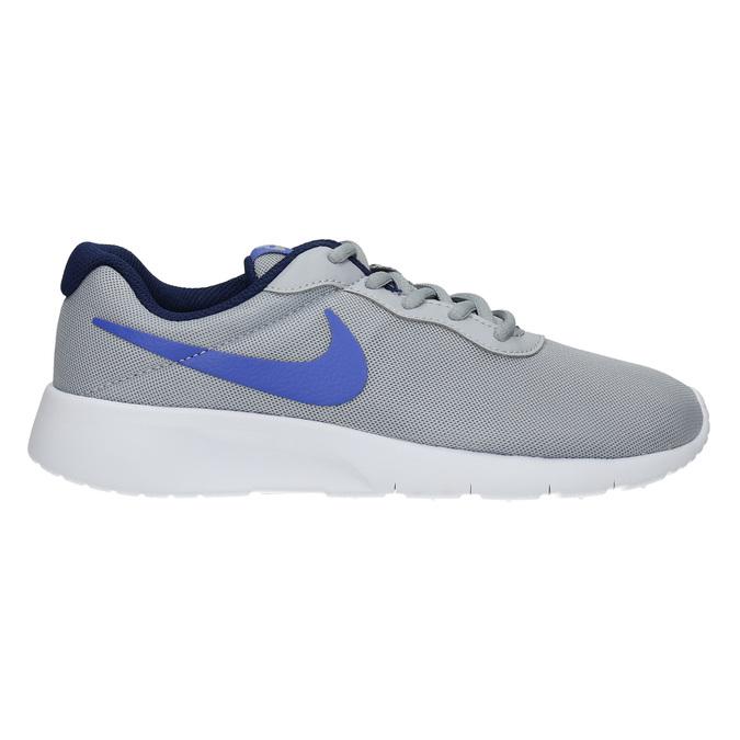 Children's grey sneakers nike, gray , 409-2558 - 15