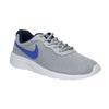 Children's grey sneakers nike, gray , 409-2558 - 13