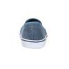Children's slip-on shoes north-star, blue , 229-9193 - 17
