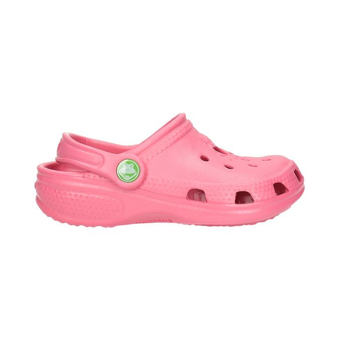 Children's sandals coqui, pink , 372-5605 - 15