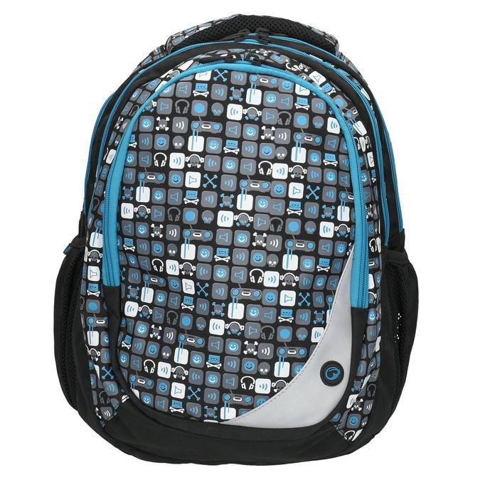9699654 bagmaster, blue , 969-9654 - 26