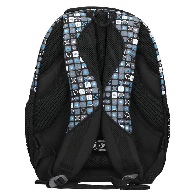9699654 bagmaster, blue , 969-9654 - 19