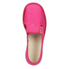 Children's pink slippers bata, pink , 279-5121 - 15