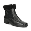 Ladies' Winter Boots gabor, black , 614-6127 - 13