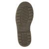 Metallic Children's Boots mini-b, violet , 321-9612 - 26