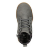 Children's High Top Shoes mini-b, gray , 291-2172 - 15