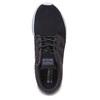 Ladies' athletic sneakers adidas, black , 503-6111 - 19