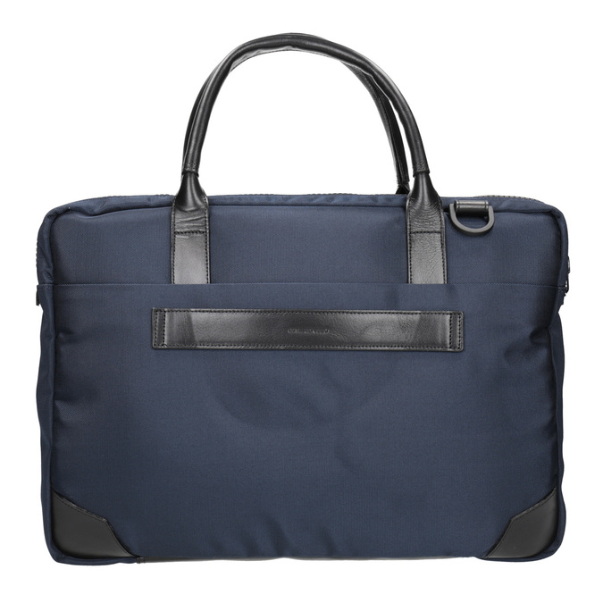 Blue Unisex Bag royal-republiq, blue , 969-9056 - 26