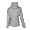 Ladies' Grey Hooded Jacket bata, gray , 979-1159 - 26