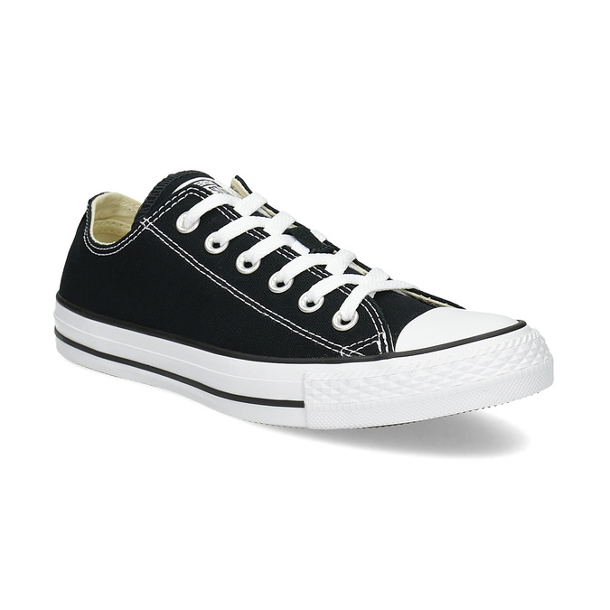 854f5d053b8 Ladies' tennis shoes converse, black , 589-6279 - 13