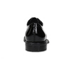 Ladies' shoes in Derby style vagabond, black , 528-6004 - 15